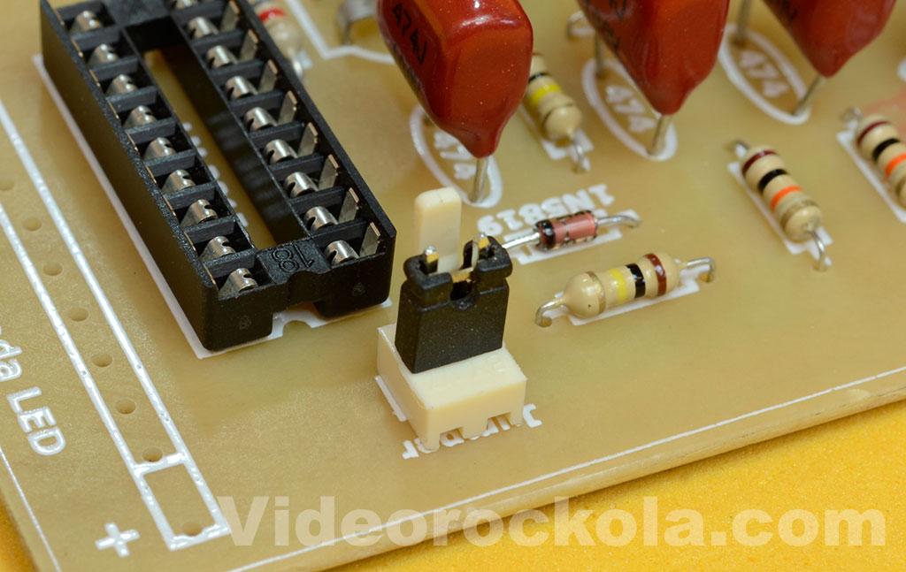 conector molex