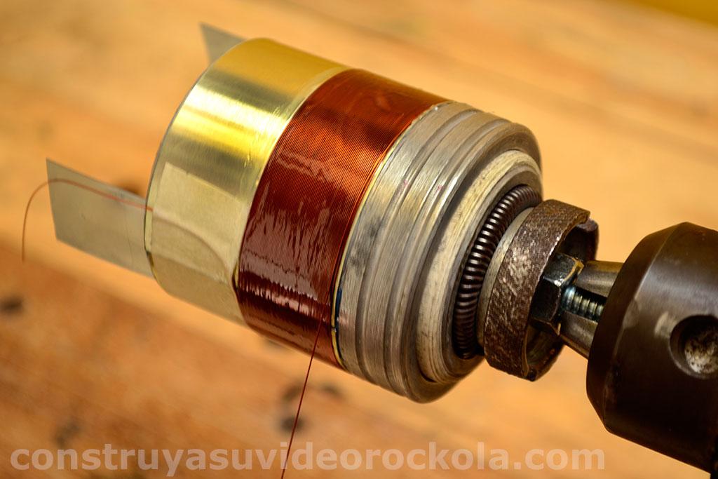 resina epoxica aplicada