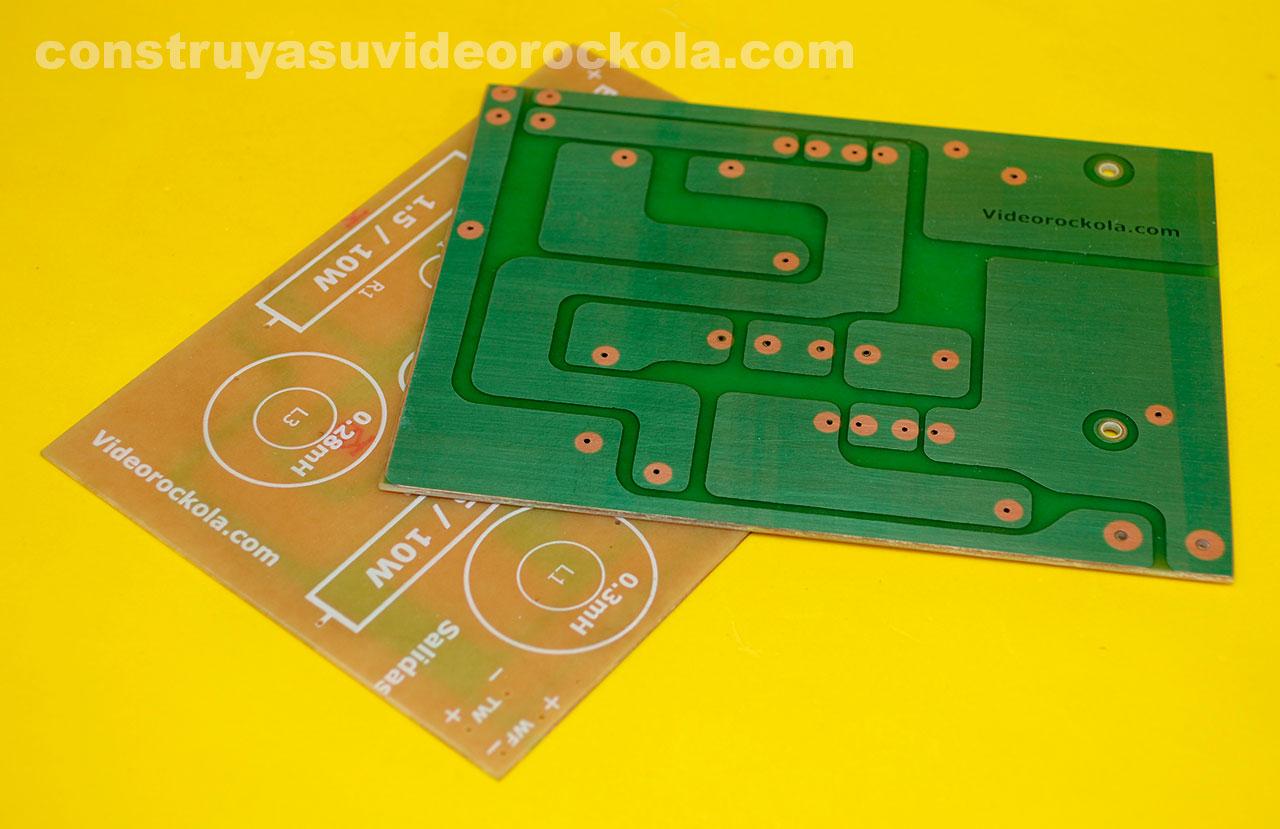 Circuitos Impresos PCB