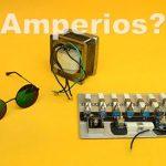Cómo Saber Cuantos Amperios Entrega un Transformador?