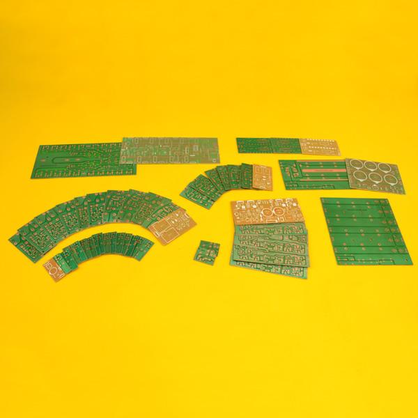Fabricacion de Circuitos Impresos (PCB)