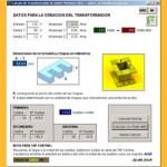 Programa para Calcular Transformadores