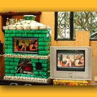 Instalación de la Tarjeta de Video con Salida a Tv