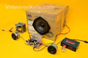 amplificador 2.1 bluetooth