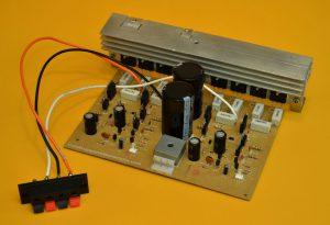 amplifier 500 watts