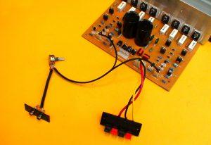 input output audio
