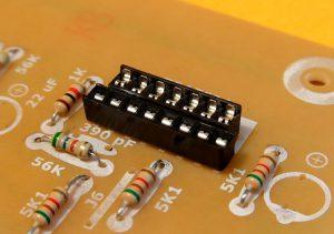 base circuito integrado
