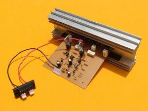 amplificador 250W
