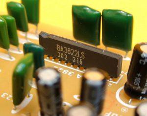 BA3822LS IC