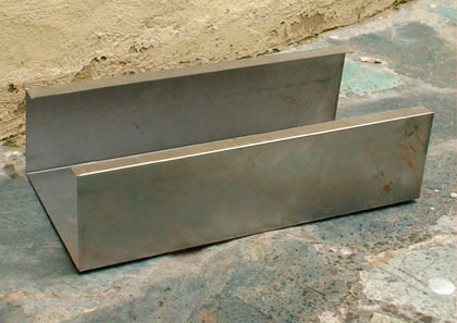 lamina metalica