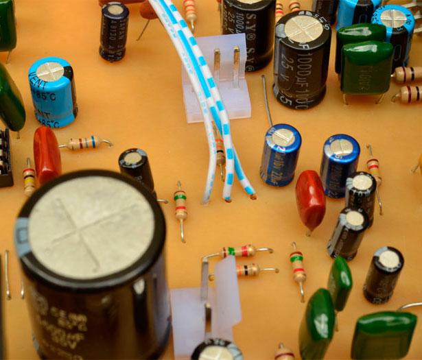 conector potenciometro