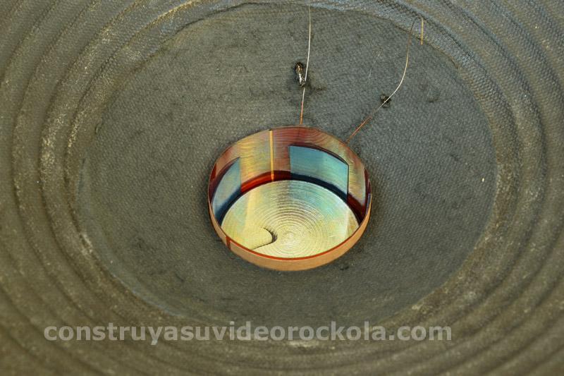 instalar bobina