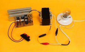 medir con circuito serie