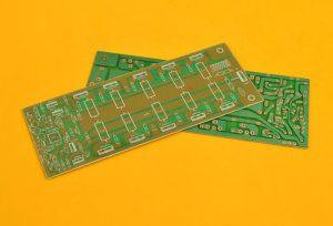 PCB en fibra