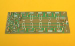 place resistor