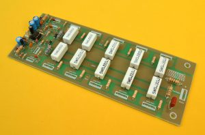 amplifier board