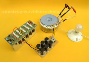 usa circuito serie