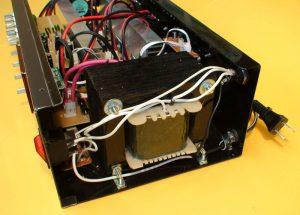 instalar transformador