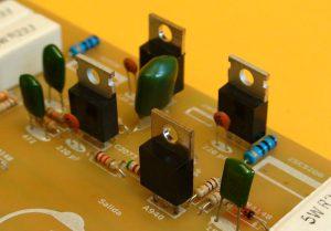 drivers transistor