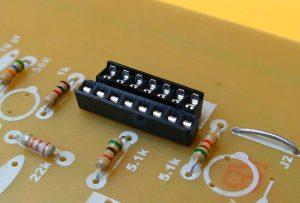bases circuitos integrados