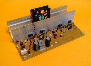 amplificador 300 watts