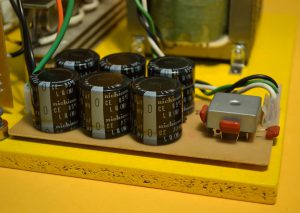 rectifier power supply