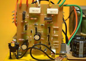 tarjeta amplificador