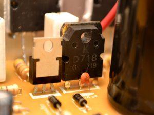 impulsor D718