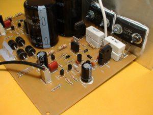 amplificador estéreo 250w