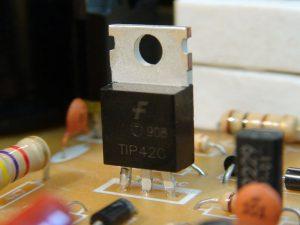 transistor BIAS