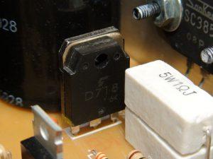 driver transistor