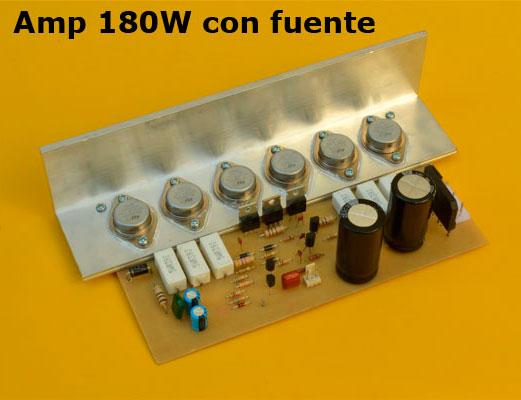 amp_180W con fuente