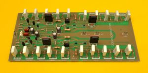 main board amplifier