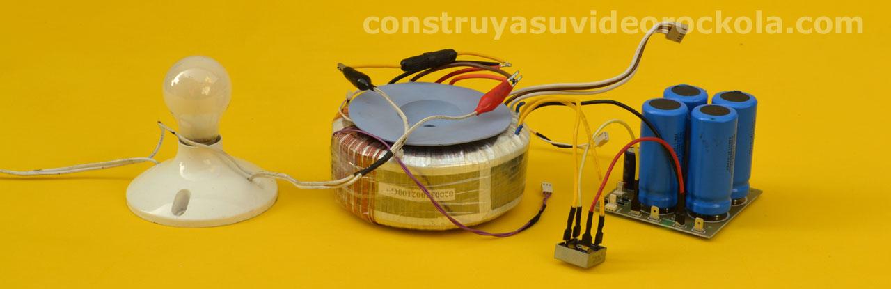serie circuit