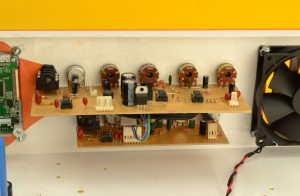 install preamp