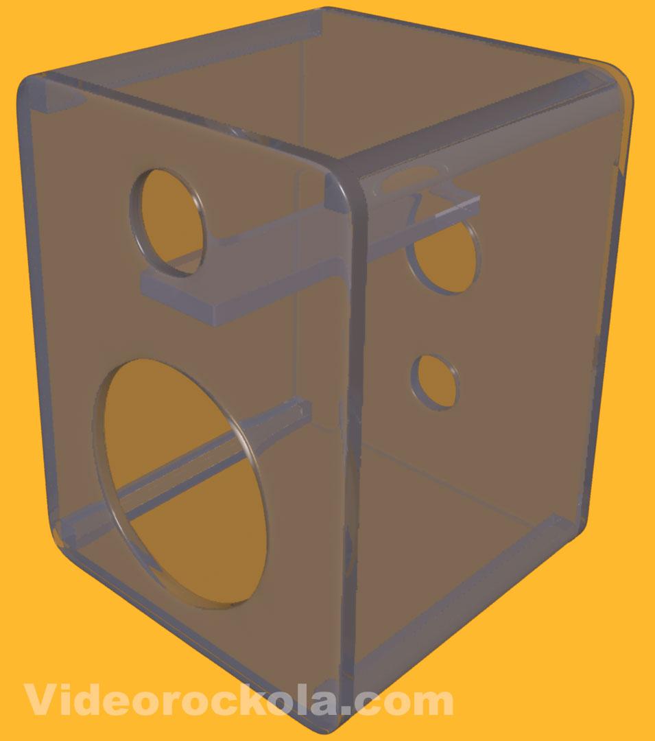 speaker box 2