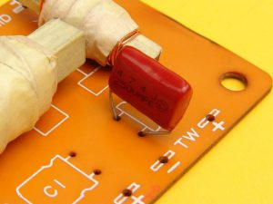 0.47 capacitor