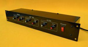 divisor de 3 frecuencias