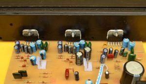 tres circuitos