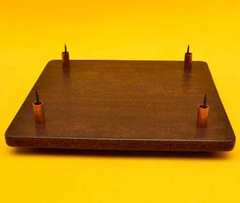 canutillos de cobre