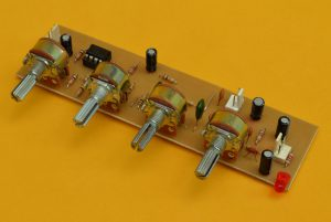 preamplificador fuente simple
