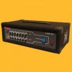 Amplificadores de Audio de Potencia