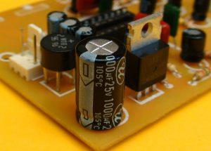 1000uF capacitor
