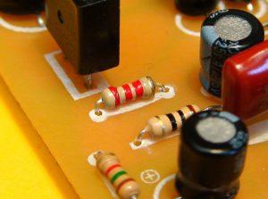 2K2 resistor