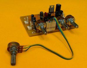 circuito terminado