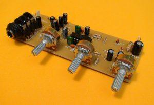 circuito automóvil