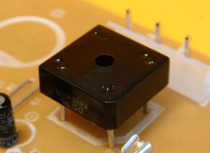rectifier bridge diodes