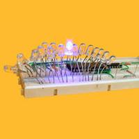 Proyectos Electrónicos de Iluminación