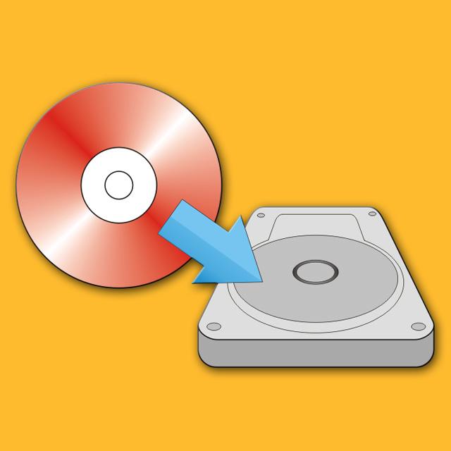 Como Copiar un DVD al Disco Duro