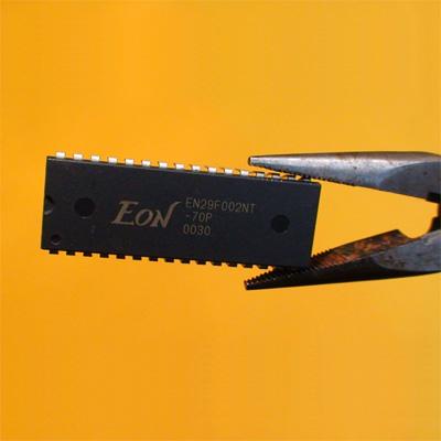 Manejo y Cuidados Para Ensamble y Mantenimiento Electronico